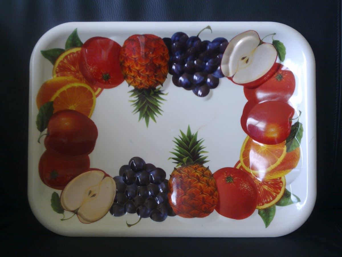 fruitschaal partijcentrale
